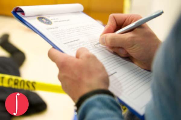 test psychotechnique police scientifique pdf