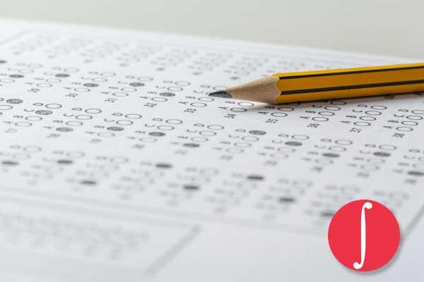 Test de grille avec des symboles