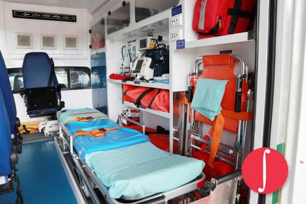 test psychotechnique auxiliaire ambulancier gratuit