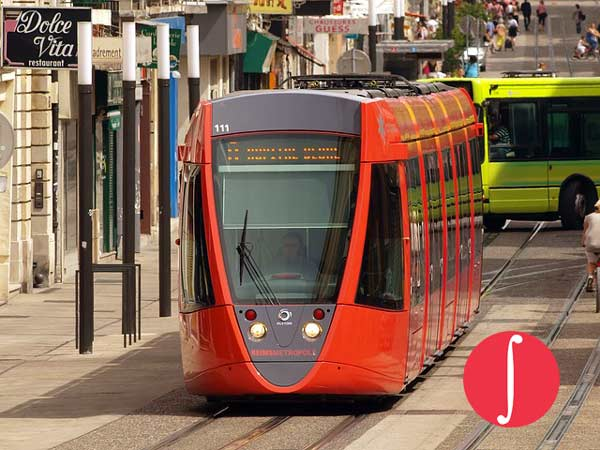 test psychotechnique conducteur de tram